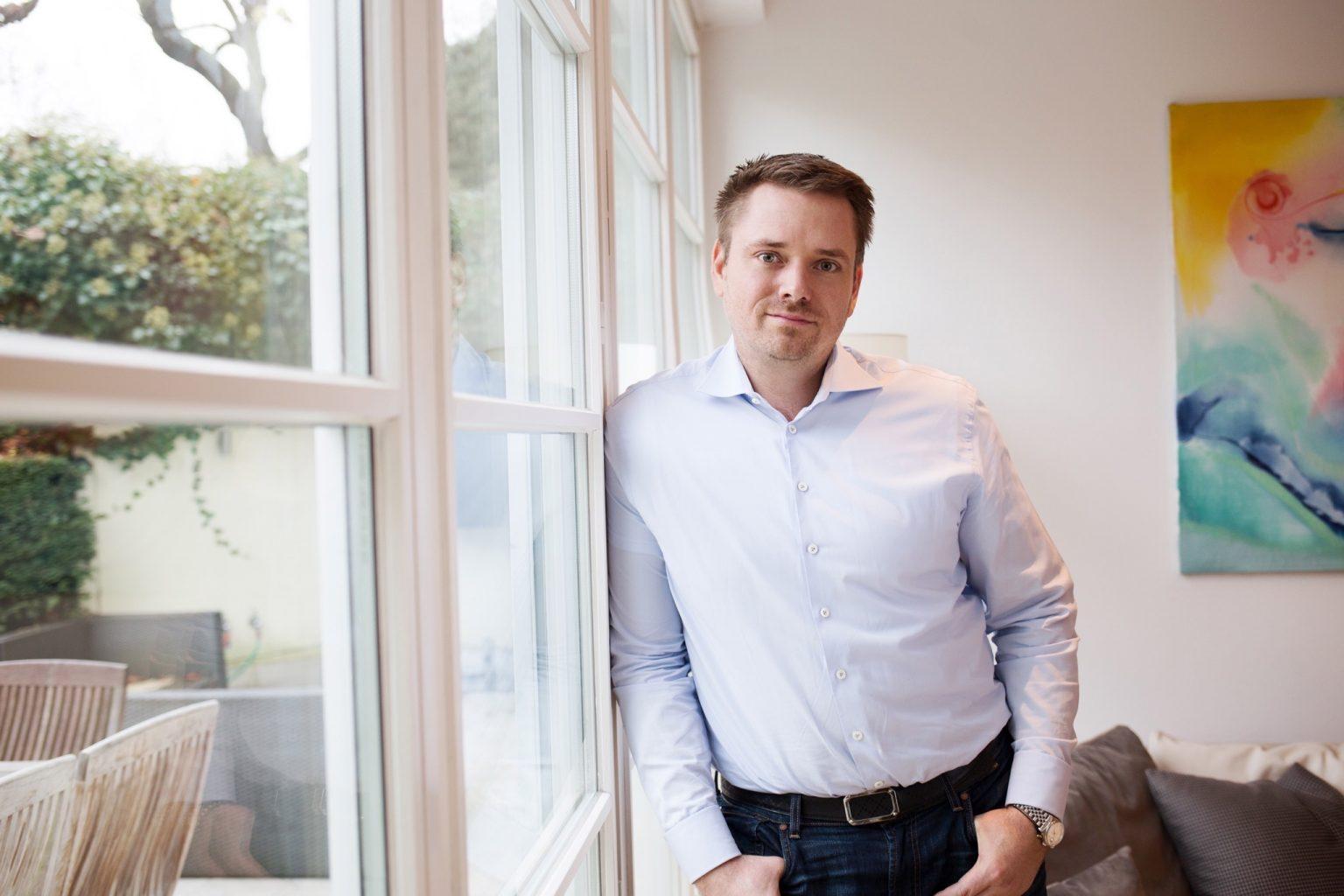 Varius Invest Deutschland GmbH - Alexander Lammerting